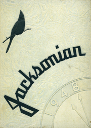 1948 Edition, Andrew Jackson High School - Jacksonian Yearbook (South Bend, IN)