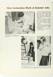 Page 10, 1970 Edition, Andrew Jackson High School - Jacksonian Yearbook (South Bend, IN) online yearbook collection