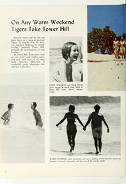 Page 12, 1970 Edition, Andrew Jackson High School - Jacksonian Yearbook (South Bend, IN) online yearbook collection