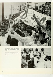 Page 14, 1970 Edition, Andrew Jackson High School - Jacksonian Yearbook (South Bend, IN) online yearbook collection