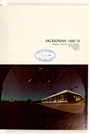 Page 5, 1970 Edition, Andrew Jackson High School - Jacksonian Yearbook (South Bend, IN) online yearbook collection