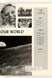 Page 7, 1970 Edition, Andrew Jackson High School - Jacksonian Yearbook (South Bend, IN) online yearbook collection