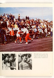 Page 9, 1970 Edition, Andrew Jackson High School - Jacksonian Yearbook (South Bend, IN) online yearbook collection