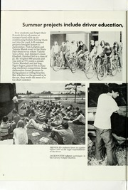 Page 12, 1974 Edition, Andrew Jackson High School - Jacksonian Yearbook (South Bend, IN) online yearbook collection