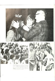 Page 16, 1974 Edition, Andrew Jackson High School - Jacksonian Yearbook (South Bend, IN) online yearbook collection