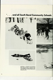Page 24, 1974 Edition, Andrew Jackson High School - Jacksonian Yearbook (South Bend, IN) online yearbook collection