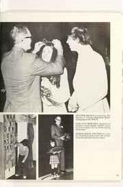 Page 27, 1974 Edition, Andrew Jackson High School - Jacksonian Yearbook (South Bend, IN) online yearbook collection