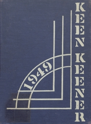 Page 1, 1949 Edition, Demotte High School - Keen Keener Yearbook (Demotte, IN) online yearbook collection