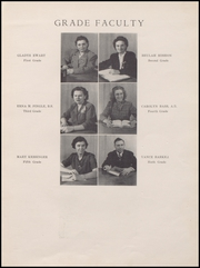 Page 11, 1949 Edition, Demotte High School - Keen Keener Yearbook (Demotte, IN) online yearbook collection