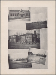 Page 7, 1949 Edition, Demotte High School - Keen Keener Yearbook (Demotte, IN) online yearbook collection