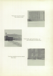 Page 7, 1959 Edition, Demotte High School - Keen Keener Yearbook (Demotte, IN) online yearbook collection