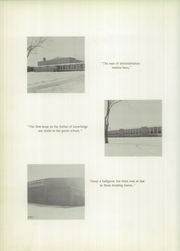 Page 8, 1959 Edition, Demotte High School - Keen Keener Yearbook (Demotte, IN) online yearbook collection