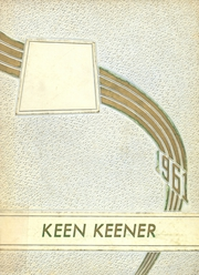Demotte High School - Keen Keener Yearbook (Demotte, IN) online yearbook collection, 1961 Edition, Page 1