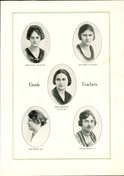 Page 13, 1921 Edition, Pleasant High School - Key Yearbook (Marion, OH) online yearbook collection