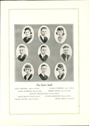 Page 15, 1921 Edition, Pleasant High School - Key Yearbook (Marion, OH) online yearbook collection