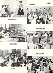 Page 12, 1960 Edition, Ligonier High School - Lance Yearbook (Ligonier, IN) online yearbook collection