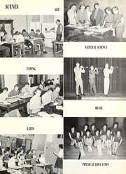 Page 13, 1960 Edition, Ligonier High School - Lance Yearbook (Ligonier, IN) online yearbook collection