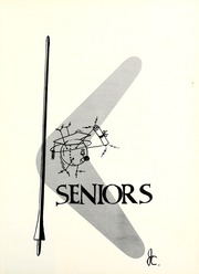 Page 15, 1960 Edition, Ligonier High School - Lance Yearbook (Ligonier, IN) online yearbook collection