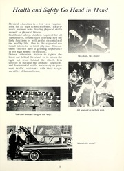 Page 15, 1964 Edition, Ligonier High School - Lance Yearbook (Ligonier, IN) online yearbook collection