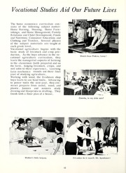 Page 16, 1964 Edition, Ligonier High School - Lance Yearbook (Ligonier, IN) online yearbook collection