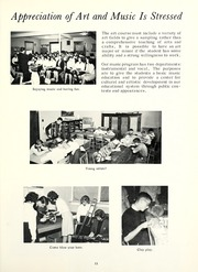 Page 17, 1964 Edition, Ligonier High School - Lance Yearbook (Ligonier, IN) online yearbook collection