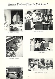 Page 8, 1964 Edition, Ligonier High School - Lance Yearbook (Ligonier, IN) online yearbook collection