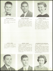 Page 16, 1955 Edition, Indian Hill High School - Legend Yearbook (Cincinnati, OH) online yearbook collection