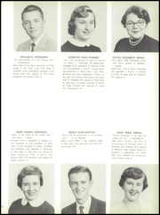 Page 17, 1955 Edition, Indian Hill High School - Legend Yearbook (Cincinnati, OH) online yearbook collection