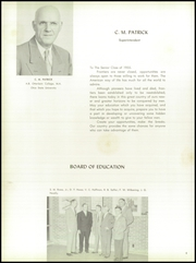 Page 8, 1955 Edition, Indian Hill High School - Legend Yearbook (Cincinnati, OH) online yearbook collection