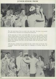 Page 54, 1960 Edition, Indian Hill High School - Legend Yearbook (Cincinnati, OH) online yearbook collection