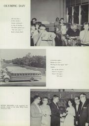 Page 57, 1960 Edition, Indian Hill High School - Legend Yearbook (Cincinnati, OH) online yearbook collection