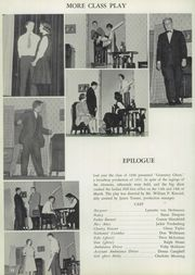 Page 58, 1960 Edition, Indian Hill High School - Legend Yearbook (Cincinnati, OH) online yearbook collection