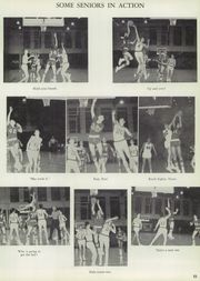 Page 59, 1960 Edition, Indian Hill High School - Legend Yearbook (Cincinnati, OH) online yearbook collection