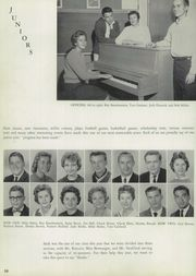 Page 62, 1960 Edition, Indian Hill High School - Legend Yearbook (Cincinnati, OH) online yearbook collection