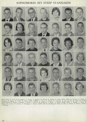 Page 66, 1960 Edition, Indian Hill High School - Legend Yearbook (Cincinnati, OH) online yearbook collection