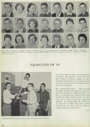 Page 68, 1960 Edition, Indian Hill High School - Legend Yearbook (Cincinnati, OH) online yearbook collection