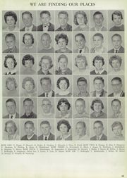 Page 69, 1960 Edition, Indian Hill High School - Legend Yearbook (Cincinnati, OH) online yearbook collection