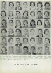Page 70, 1960 Edition, Indian Hill High School - Legend Yearbook (Cincinnati, OH) online yearbook collection