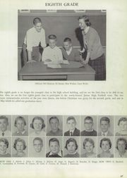 Page 71, 1960 Edition, Indian Hill High School - Legend Yearbook (Cincinnati, OH) online yearbook collection