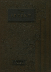 Page 1, 1932 Edition, Ottawa Hills High School - Legend Yearbook (Grand Rapids, MI) online yearbook collection