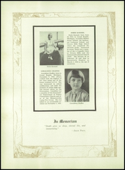 Page 10, 1932 Edition, Ottawa Hills High School - Legend Yearbook (Grand Rapids, MI) online yearbook collection