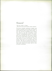 Page 10, 1940 Edition, Ottawa Hills High School - Legend Yearbook (Grand Rapids, MI) online yearbook collection