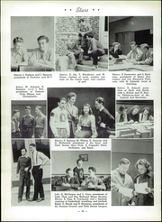 Page 14, 1940 Edition, Ottawa Hills High School - Legend Yearbook (Grand Rapids, MI) online yearbook collection