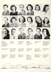 Page 42, 1942 Edition, Ottawa Hills High School - Legend Yearbook (Grand Rapids, MI) online yearbook collection