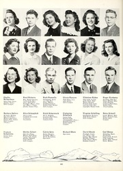 Page 48, 1942 Edition, Ottawa Hills High School - Legend Yearbook (Grand Rapids, MI) online yearbook collection