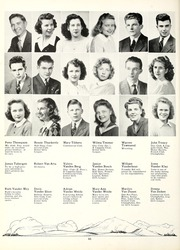 Page 50, 1942 Edition, Ottawa Hills High School - Legend Yearbook (Grand Rapids, MI) online yearbook collection