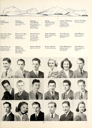 Page 51, 1942 Edition, Ottawa Hills High School - Legend Yearbook (Grand Rapids, MI) online yearbook collection