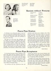 Page 52, 1942 Edition, Ottawa Hills High School - Legend Yearbook (Grand Rapids, MI) online yearbook collection