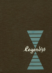 Ottawa Hills High School - Legend Yearbook (Grand Rapids, MI) online yearbook collection, 1956 Edition, Page 1
