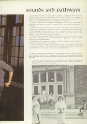 Page 11, 1959 Edition, Ottawa Hills High School - Legend Yearbook (Grand Rapids, MI) online yearbook collection